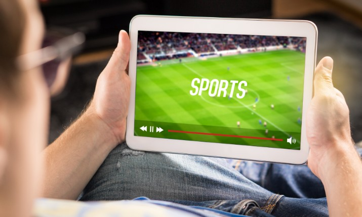 Scommesse sportive Live streaming