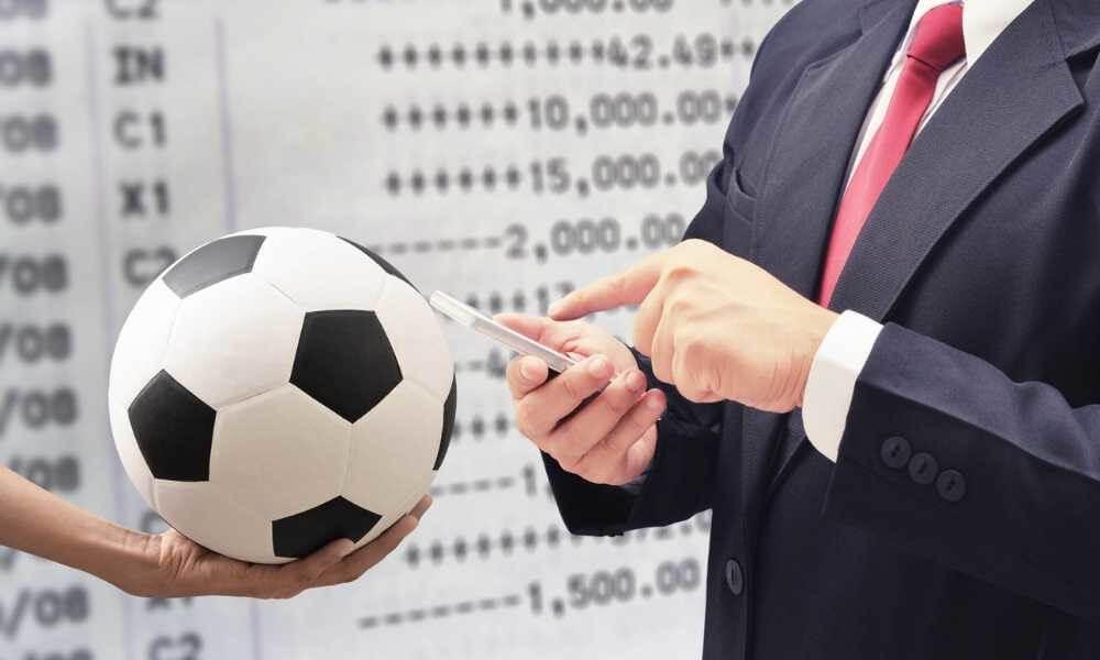 Scommesse sportive – Metodo Martingala